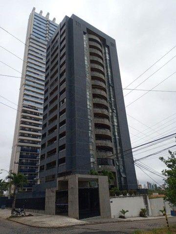 Apartamento para alugar com 5 dormitórios em Altiplano cabo branco, João pessoa cod:17788