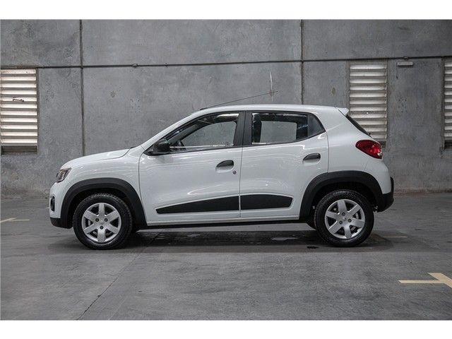 Renault Kwid 2019 1.0 12v sce flex zen manual - Foto 5