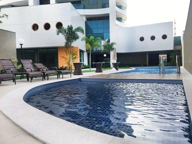 JS- Lindo apartamento de 3 quartos (70m²) - Edf. Green Life Boa Viagem - Foto 13