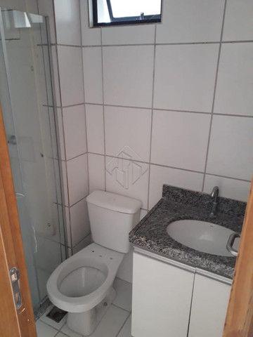 Apartamento para alugar com 2 dormitórios em Agua fria, Joao pessoa cod:L205 - Foto 12