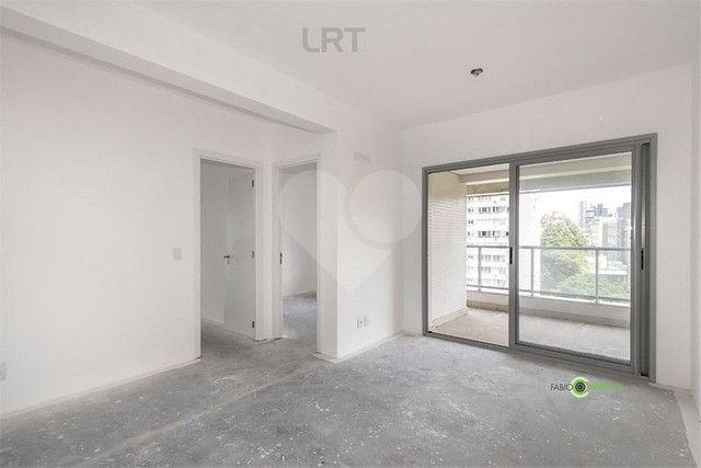 Apartamento à venda com 2 dormitórios em Petrópolis, Porto alegre cod:28-IM420064 - Foto 7