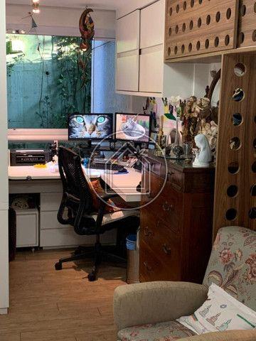 Apartamento à venda com 2 dormitórios em Botafogo, Rio de janeiro cod:888432 - Foto 19