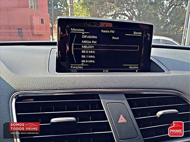 Audi q3 2.0 Tfsi Ambition Quattro s Tronic - Foto 9
