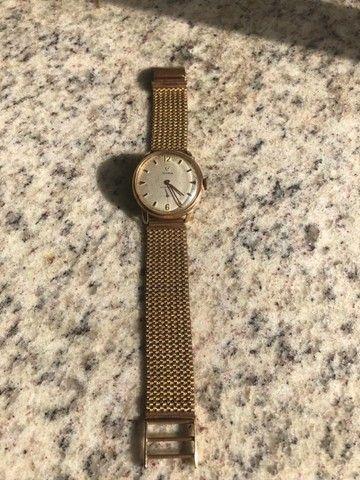 Relógio suíço CYMA usado em excelente estado de conservação - Foto 2