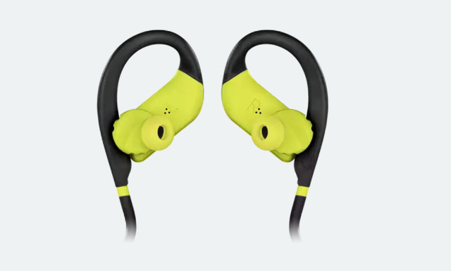 Fone de ouvido Bluetooth JBL Endurance Dive (novo) - Foto 3