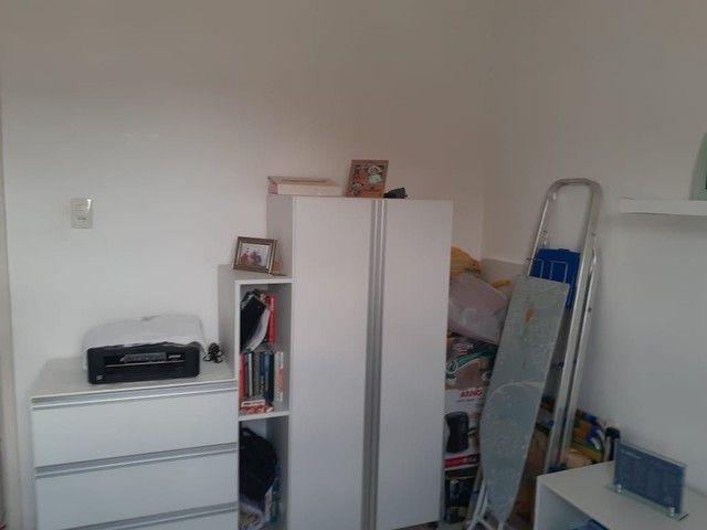 Lindo apartamento nos Bultrins com mobília 135 mil. - Foto 18