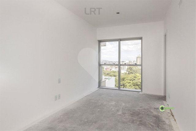 Apartamento à venda com 2 dormitórios em Petrópolis, Porto alegre cod:28-IM420064 - Foto 16
