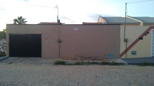 Vendo ou troco casa no arianopoles (85)989057017