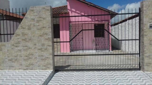 Casa Nova pronta para Morar.