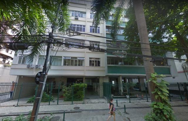 Apartamento no Flamengo RJ