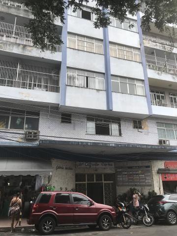 Edifício Alfredo Cunha na Rua Saldanha Marinho