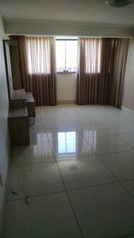 Apartamento 3/4 em Lagoa Nova