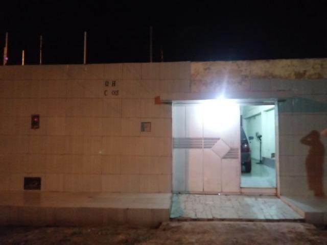 Vende-se casa na zona leste de Teresina no bairro vila maria