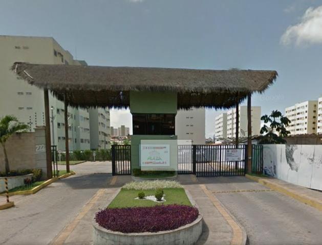 Residencial Plaza 3q - Próximo ao McDonalds e escola Over da Abel Cabral