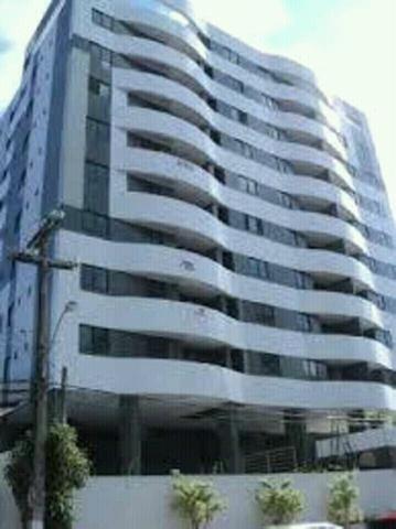 Edifício splendor Jatiúca- vendo ou troco em casa de menor valor
