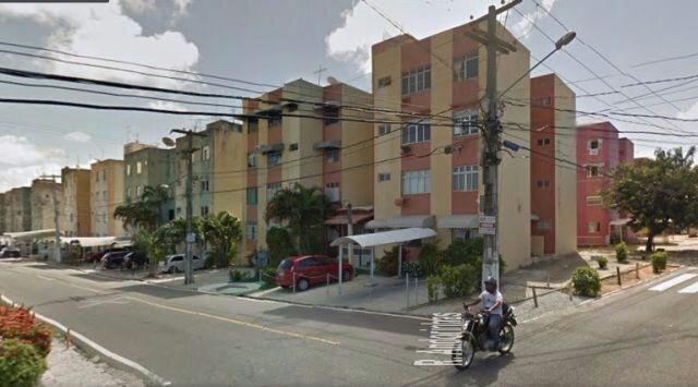Apartamento 2 quartos com suite Alameda Boa Esperança II