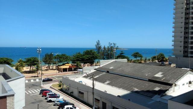 Uno - Na quadra do mar, com uma localização privilegiada, com mensais de 699 reais