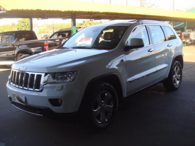 Jeep Grand Cherokee 2013 3.0 Limited 4x4 V6 24v Turbo Diesel 4p AutomÁtico