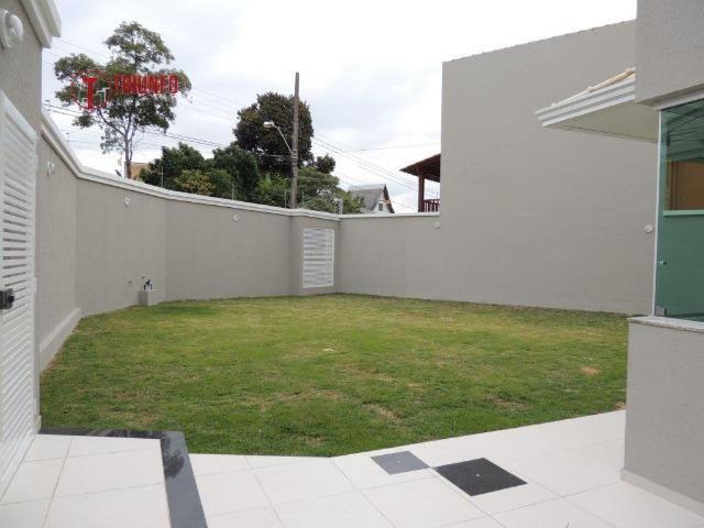 Casa de alto padrão no bairro Santa Amélia em Belo Horizonte. cód: 482 - Foto 14