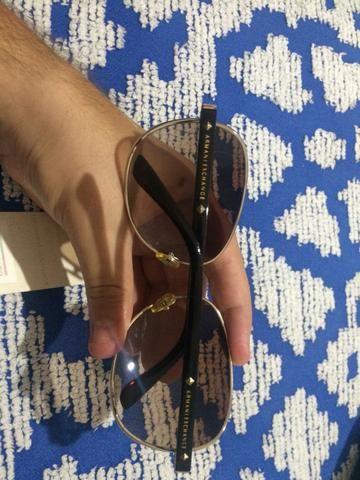 1d6d1a8c416f2 Lindo óculos feminino da Armani Exchange - Bijouterias, relógios e ...