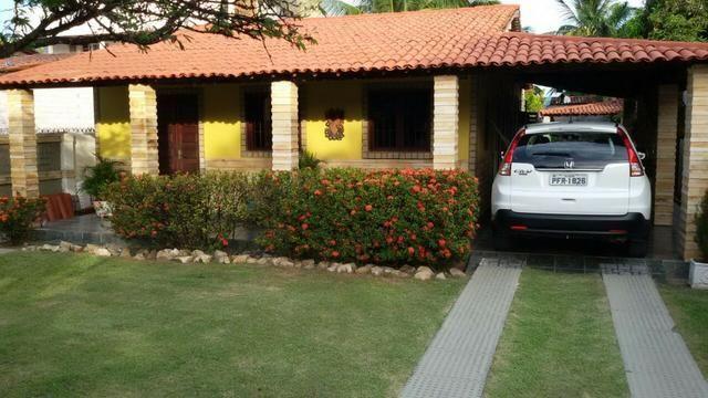 Belíssima Casa em Porto de Galinhas com Piscina
