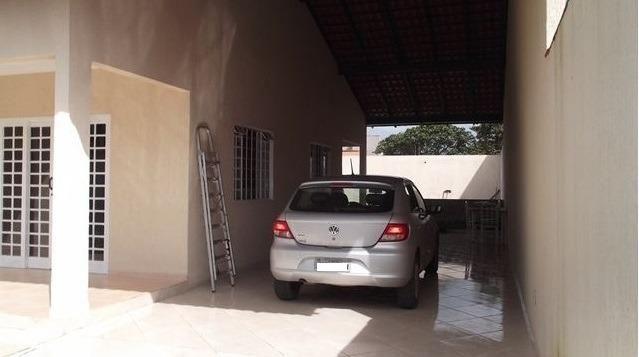 Samuel Pereira Oferece: Casa Sobradinho DF-425 Caravelo 3 Quartos Laje Garagem Condomínio - Foto 2