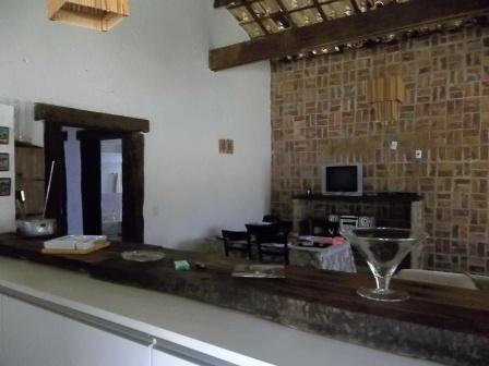 Casa à venda, 4 quartos, 2 vagas, villa bella - itabirito/mg - Foto 6