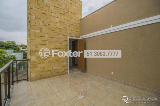 Casa à venda com 3 dormitórios em Jardim itu, Porto alegre cod:144881 - Foto 20