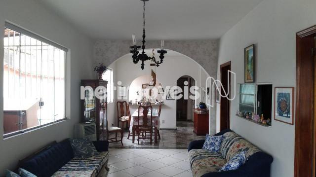 Casa à venda com 3 dormitórios em Carlos prates, Belo horizonte cod:706905