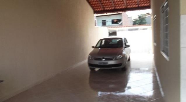 Samuel Pereira Oferece: Casa Sobradinho DF-425 Caravelo 3 Quartos Laje Garagem Condomínio - Foto 5