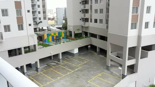Todos os Santos - Rua Piauí - Up Norte Locação - 3 Quartos 1 Suíte Varanda - 70 m² (IPTU) - Foto 2