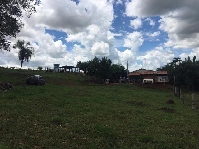 Fazenda com 5,5 Alqueires, Toda Formada, Pontalina Goiás, - Foto 5