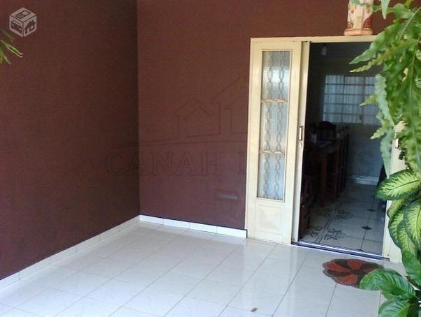 Casa à venda com 3 dormitórios em Centro, Serrana cod:1519 - Foto 4