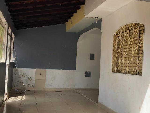 Noble Vende -Gama casa com 03 quartos lote de esquina vazado aceita apartamento na troca - Foto 7