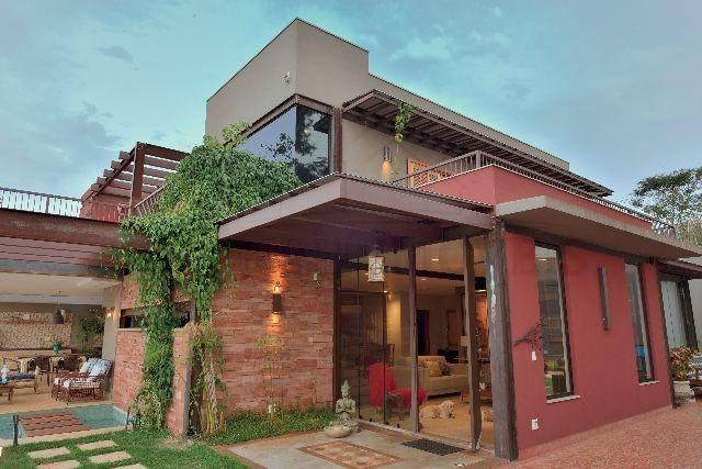Casa à venda com 4 dormitórios em City ribeirão, Ribeirão preto cod:4188 - Foto 2