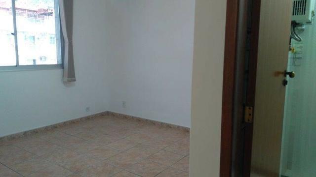 Engenho de Dentro - Condomínio Casa Nova - Andar Alto Elevadores - 2 Quartos 1 Suíte Vaga - Foto 15
