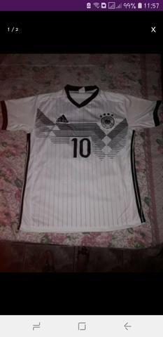 24dfe335b28e4 Camisa Nova Da Alemanha - Roupas e calçados - Parque Genibaú ...