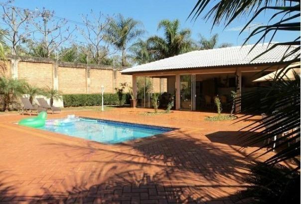 Casa à venda com 4 dormitórios em Condominio ipe roxo, Ribeirão preto cod:9168 - Foto 3