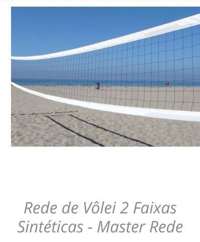 898305e22 Rede de volei - Esportes e ginástica - Tancredo Neves