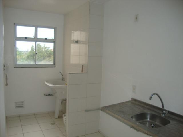 Lotus Vende Excelente Apartamento no Res. Fit Icoaraci - Foto 6