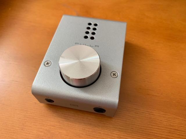 Dac Conversor Usb Schiit Modi 2 (aceito cartão) - Áudio, TV