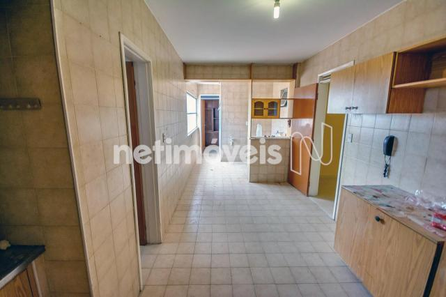 Apartamento para alugar com 3 dormitórios em José bonifácio, Fortaleza cod:756546 - Foto 10