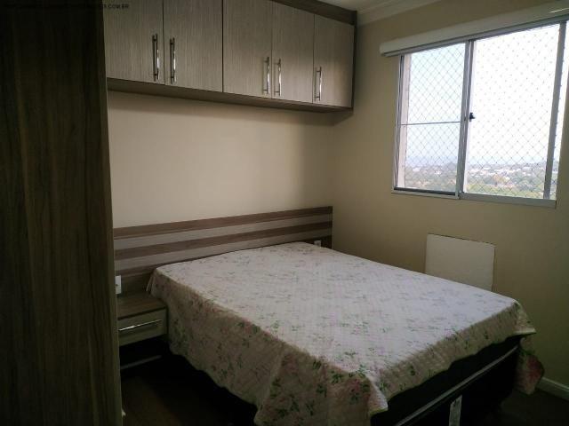 Apartamento à venda com 2 dormitórios em Manguinhos, Serra cod:AP00145 - Foto 20