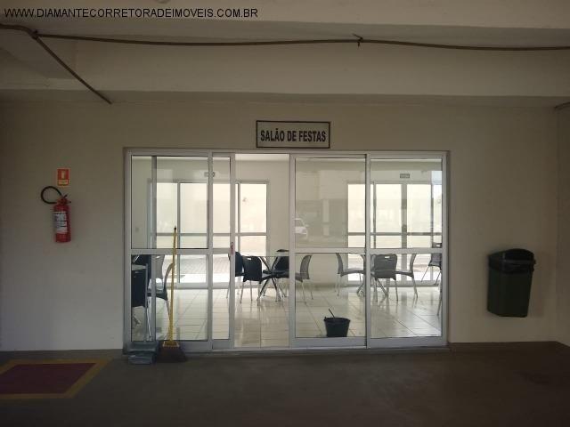 Apartamento à venda com 2 dormitórios em Manguinhos, Serra cod:AP00145 - Foto 8