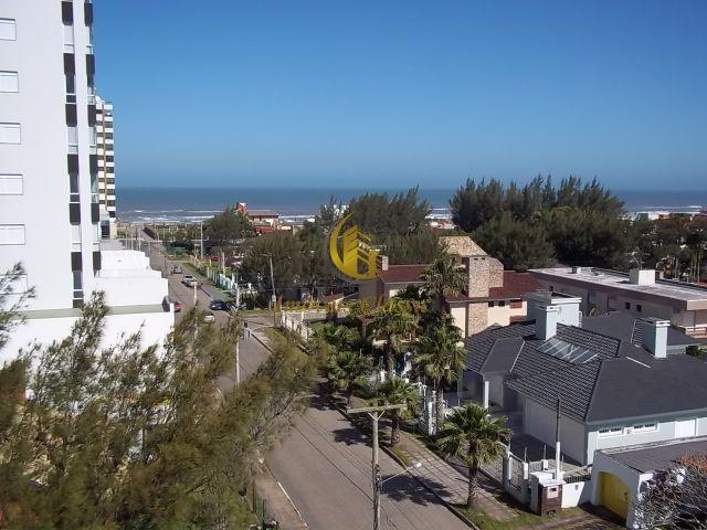 Apartamento à venda com 4 dormitórios em Navegantes, Capão da canoa cod:108 - Foto 9
