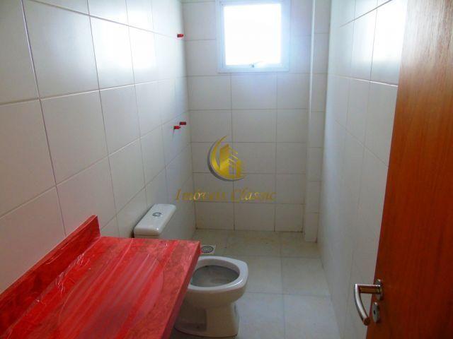 Apartamento à venda com 2 dormitórios em Zona nova, Capão da canoa cod:1347 - Foto 11
