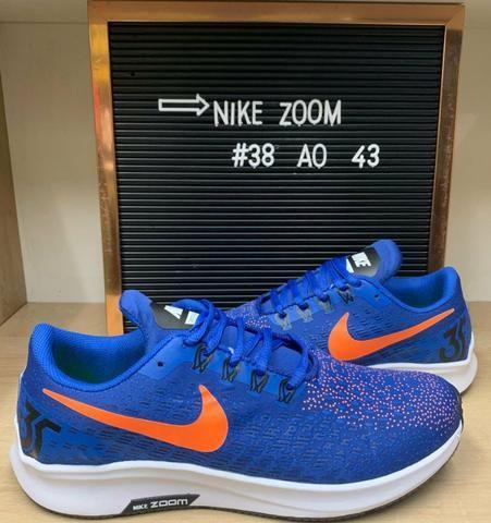 Tênis Nike Zoom ( 6 Modelos Disponíveis ) - 38 ao 43 - Foto 5