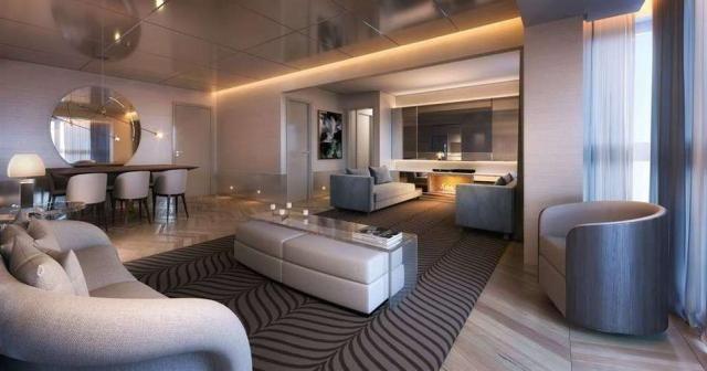 Float residences - 43 a 99m² - bairro petrópolis - porto alegre, rs - id2182 - Foto 11