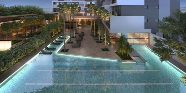Float residences - 43 a 99m² - bairro petrópolis - porto alegre, rs - id2182 - Foto 12