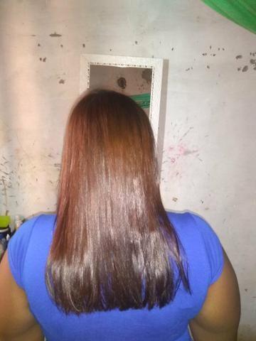 Talita cabelos - Foto 2